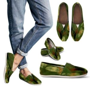 Womens camo casual shoes 723673227 5294