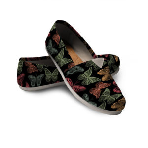 Butterfly Women Casual Shoes 709815600 5253