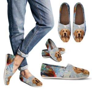 Labrador Retriever Casual Shoes 709823526 5161