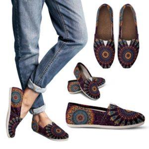 Mandala Women Casual Shoes 709823708 5151