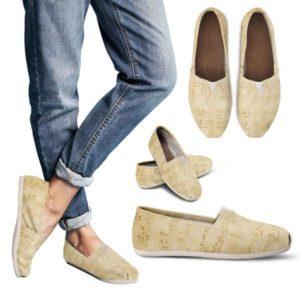 Music City Women Casual Shoes 710340402 5023