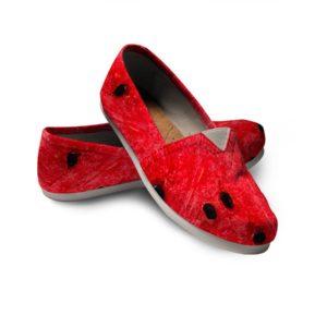 Watermelon Women Casual Shoes 710343942 4876