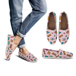 All Seeing Eye Women Casual Shoes 711209398 4657