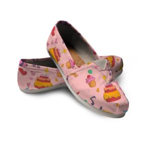 Birthday Shoes Anniversary Shoes Wedding Women Casual Shoes 758466680 4364