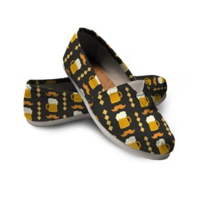 Beer Shoes Festival Shoes Cheers Women Casual Shoes 3 772396447 4136