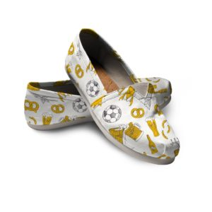 Beer Shoes Festival Shoes Cheers Women Casual Shoes 4 758517542 4124
