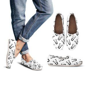 Panda Women Casual Shoes 725074703 3564