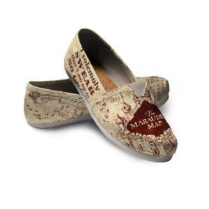 marauders map casual Shoes 723682551 3553