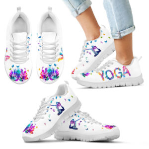 Yoga Butterfly - Sneaker@ shoppingmylife bmkhoy6@sneakers 223251
