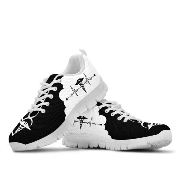 Nurse Heartbeat Sneaker@ shoppingmylife eryuhfd22@sneakers 223004
