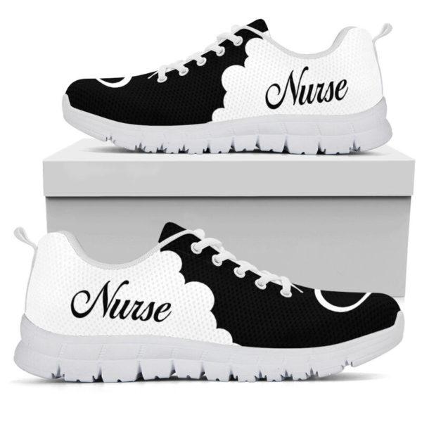 Nurse Heartbeat Sneaker@ shoppingmylife eryuhfd22@sneakers 223002