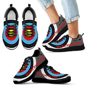 ARCHERY MAY YOUR ARROW FLY TRUE@ summerlifepro ARCHERY454dsafg@sneakers 220417