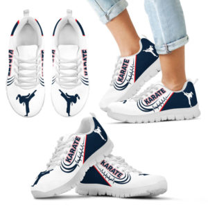 KARATE HB COLOR SNEAKER - LQT@ summerlifepro KARATE656SDF@sneakers 220228