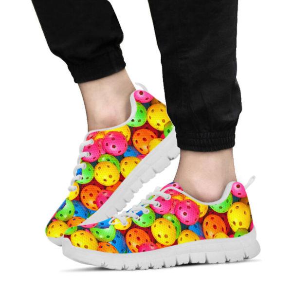 Pickleball ball color sneaker@ summerlifepro Pickleball3dsf@sneakers 220041