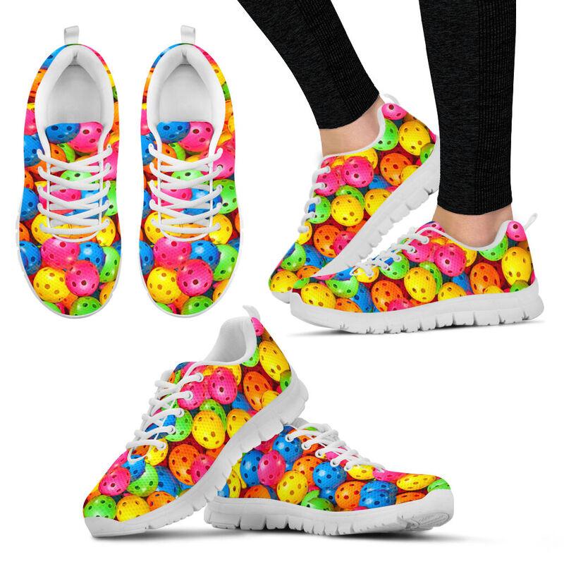 Pickleball ball color sneaker@ summerlifepro Pickleball3dsf@sneakers 220039