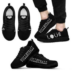 volleyball love black shoe@ summerlifepro fd4364@sneakers 217774