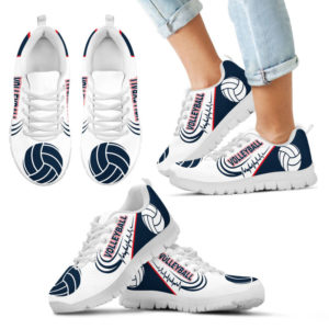 VOLLEYBALL HB COLOR SNEAKER - LQT@ summerlifepro VOLLEYBALL15@sneakers 215951