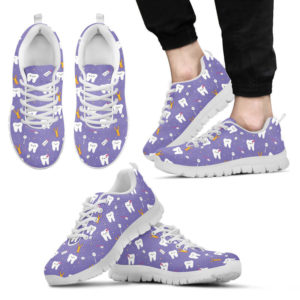 Dental Cute Purple Shoes@ limiteditionshoes dental cute purple shoes@sneakers 215385