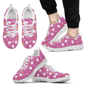Dental Cute Pink Shoes@ limiteditionshoes dental cute pink shoes@sneakers 214440