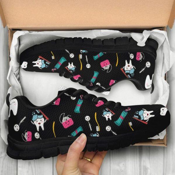 Dental Teeth Cute@ limiteditionshoes dental ltd sneakers@sneakers 214381