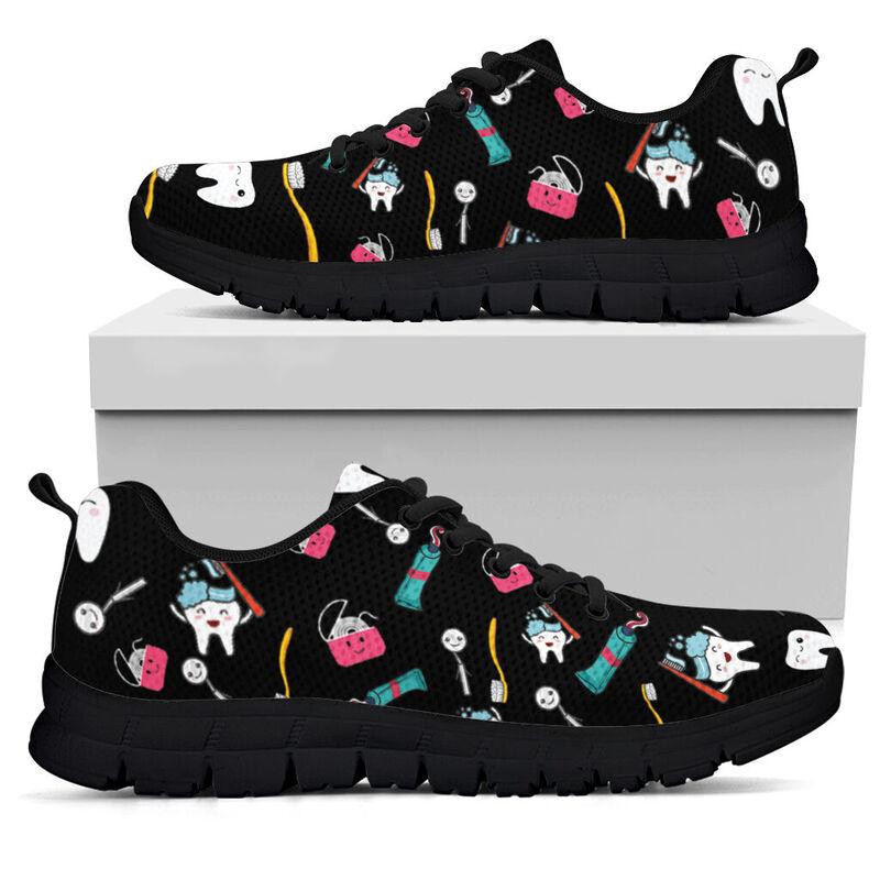 Dental Teeth Cute@ limiteditionshoes dental ltd sneakers@sneakers 214380