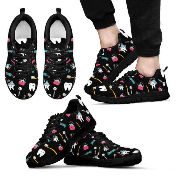 Dental Teeth Cute@ limiteditionshoes dental ltd sneakers@sneakers 214378