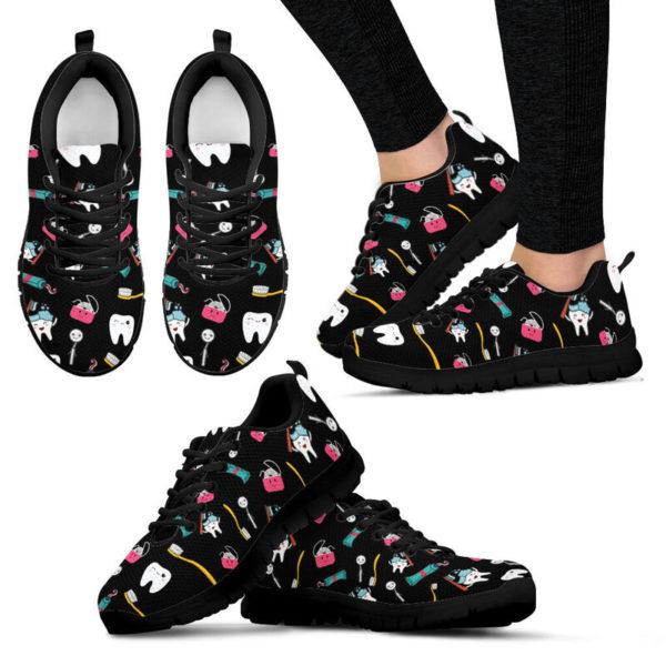 Dental Teeth Cute@ limiteditionshoes dental ltd sneakers@sneakers 214377