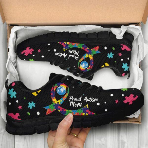 Proud Autism Mom Shoes@ limiteditionshoes proud autism mom shoes@sneakers 214192