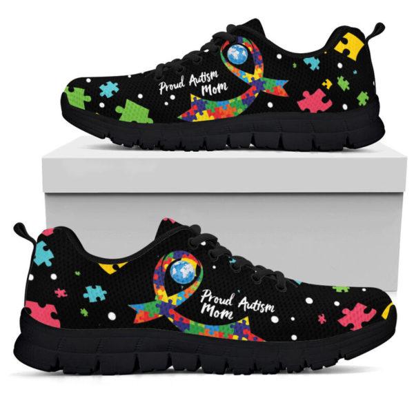 Proud Autism Mom Shoes@ limiteditionshoes proud autism mom shoes@sneakers 214191