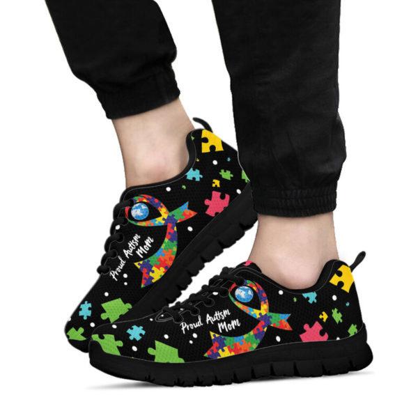 Proud Autism Mom Shoes@ limiteditionshoes proud autism mom shoes@sneakers 214190