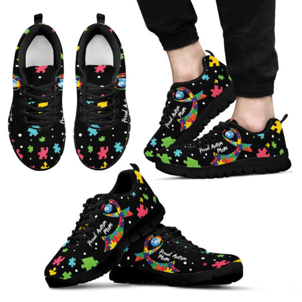 Proud Autism Mom Shoes@ limiteditionshoes proud autism mom shoes@sneakers 214189