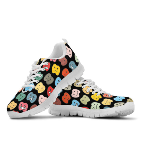 Colorful Teeth Shoes@ limiteditionshoes colorful teeth shoes@sneakers 213185