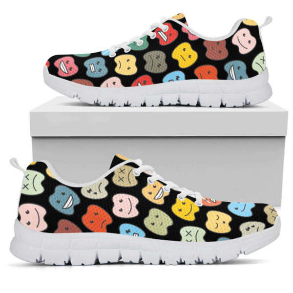 Colorful Teeth Shoes@ limiteditionshoes colorful teeth shoes@sneakers 213183
