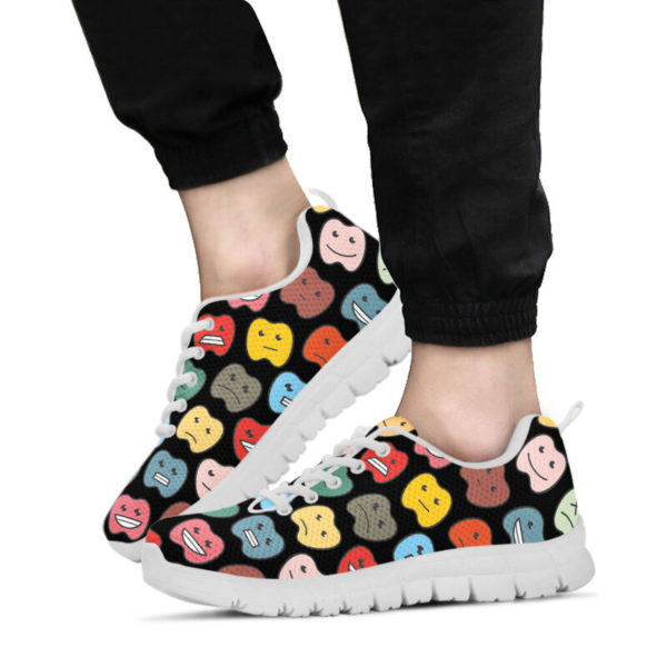 Colorful Teeth Shoes@ limiteditionshoes colorful teeth shoes@sneakers 213182