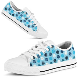 Volleyball ball Pattern sk low top Blue KD@ summerlifepro DFDSG@low-top 210957