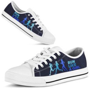 run like a girl blue low top LQT@ summerlifepro run3578yhuyu@low-top 210418