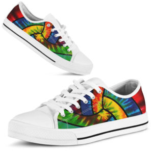 Volleyball ball tie dye full low top - LQT@ summerlifepro Volleyball26352@low-top 210058