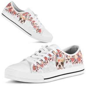 FRENCH BULLDOG LOW TOP@ zolagifts frenchbulldog@low-top 205779