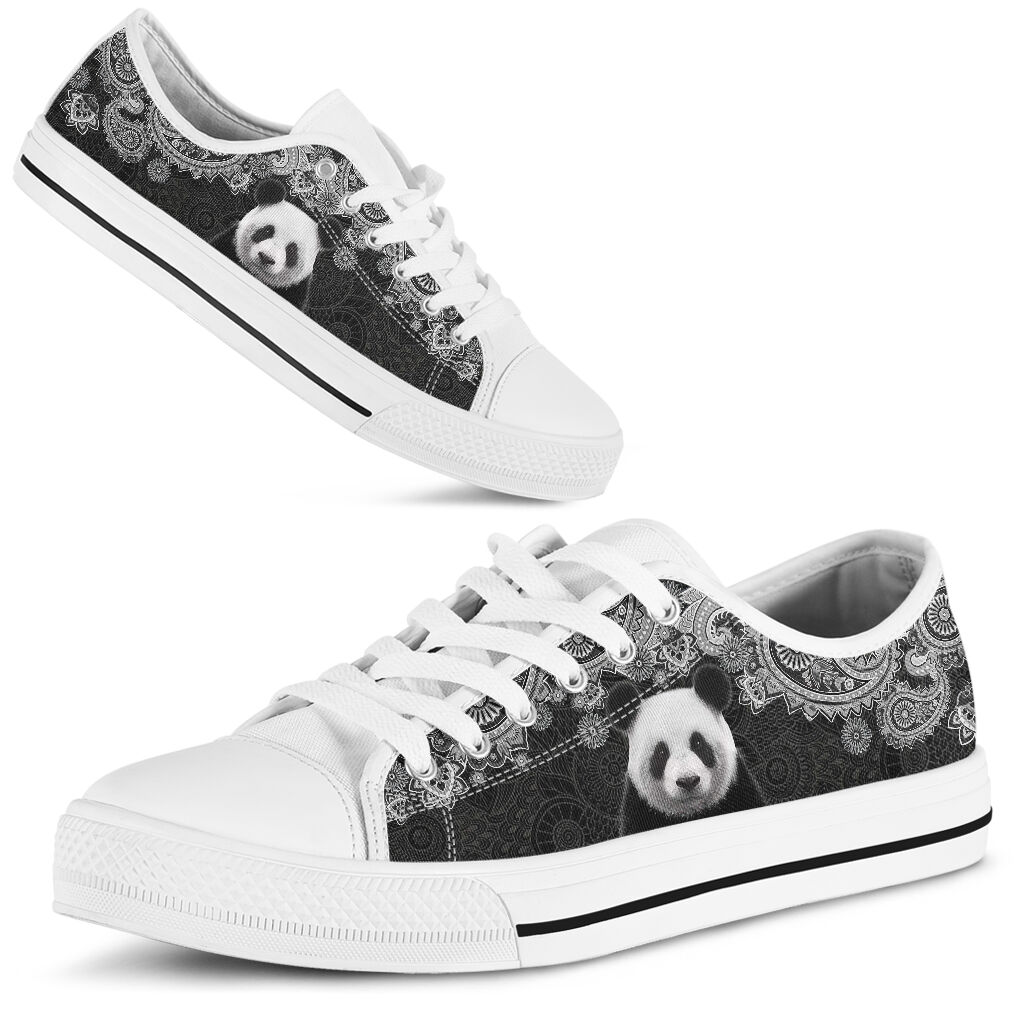 PANDA LOW TOP@ zolagifts pandalowtop@low-top 203793