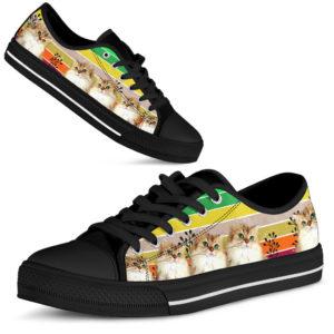 Dt Cat rainbow shoes@ shoesnp Dt Cat rainbow shoes@low-top 201678