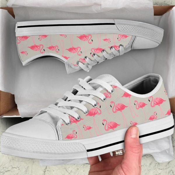 """dt-9 Flamingo funny low top shoes@ shoesnp dt 9 Flamingo funny low top shoes@low-top"""" 196106"""