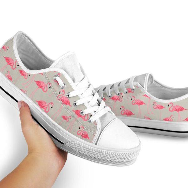 """dt-9 Flamingo funny low top shoes@ shoesnp dt 9 Flamingo funny low top shoes@low-top"""" 196102"""