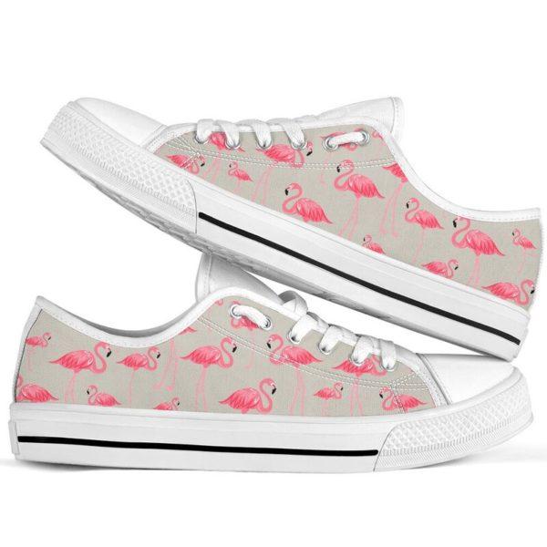 """dt-9 Flamingo funny low top shoes@ shoesnp dt 9 Flamingo funny low top shoes@low-top"""" 196101"""