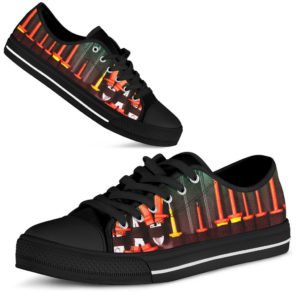 """ELECTRICIAN SHOES@ lazaart TH2652@low-top"""" 185736"""