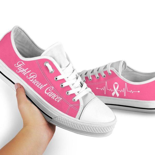 """breast cancer lt pink kd@ fightcancerpro breastcancerltpink77522@low-top"""" 183343"""