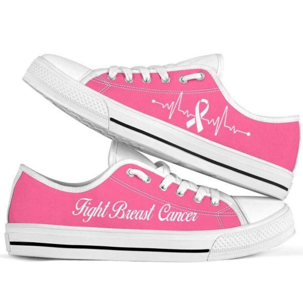 """breast cancer lt pink kd@ fightcancerpro breastcancerltpink77522@low-top"""" 183342"""