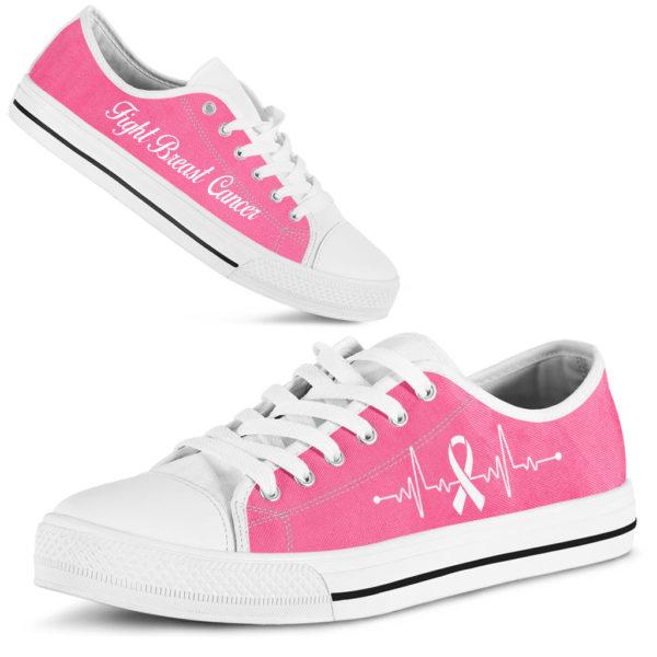 """breast cancer lt pink kd@ fightcancerpro breastcancerltpink77522@low-top"""" 183340"""