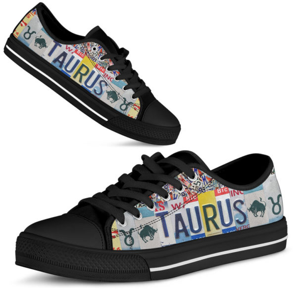 "Taurus license plates low top@ animalaholic Taurdb22db@low-top"" 180955"