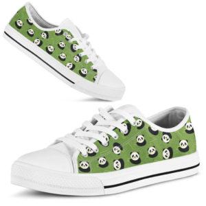 PANDA SHOES@ zingpalm panda shoes@low-top 178241