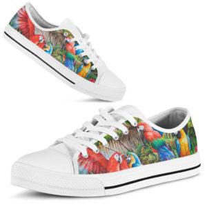 PARROT SHOES@ zingpalm parrot shoes@low-top 176936